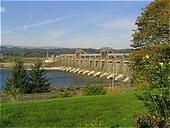 Image Bonneville Lock and Dam