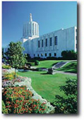 Visit Oregon's State Capitol in Salem