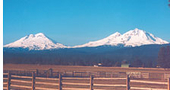 Image Sisters, Oregon